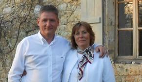M. et Mme DUFRECHOU